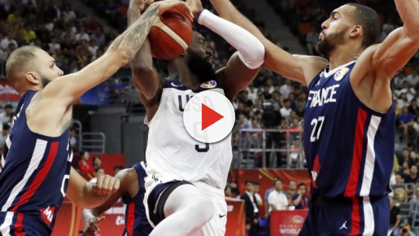 Coupe du monde de basket : 5 Unes de presse américaine après France - USA