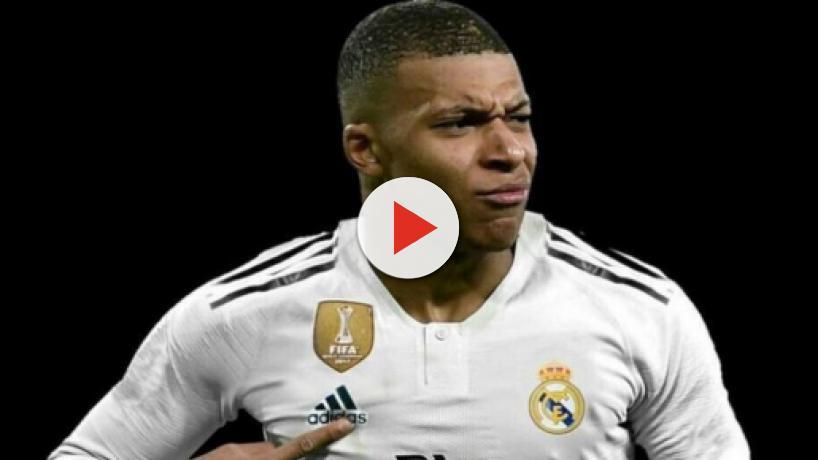 Mercato PSG : Mbappé 'devancé' par Sancho pour le Real Madrid
