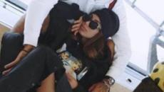 Anitta dá unfollow e apaga fotos com o ex-namorado do Instagram