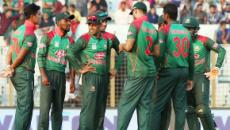 Bangladesh vs Zimbabwe 1st T20 live online streaming on GTV Friday