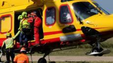 Calabria, 26enne in moto si schianta contro un'auto: è grave