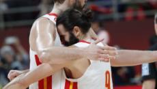 España estará en la final del Mundial de baloncesto tras derrotar a Australia
