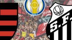 Flamengo x Santos: transmissão ao vivo no Premiere, neste sábado (14), às 17h