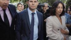 Julio Iglesias presenta un recurso a la sentencia de paternidad de Javier Sánchez Santos