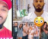Marc Blata balance le salaire des influenceurs de télé-réalité: 'ça part jusqu'à 300 000€'