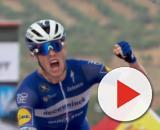 Remi Cavagna vince la tappa di Toledo