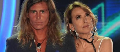 Alberto Mezzetti, ex GF, contro Barbara D'Urso: 'Mi ha escluso dalla Tv, controlla tutto'