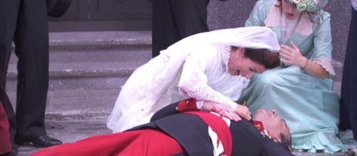 Anticipazioni Una Vita dal 15 al 21 settembre: Arturo viene ucciso nel giorno del suo matrimonio