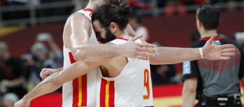 España estará en la final del Mundial tras derrotar a Australia