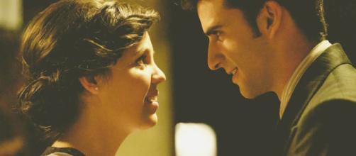 Il Segreto, anticipazioni Spagna: Marcela tradisce Matias con Tomas