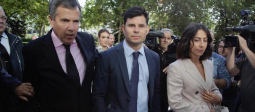 Julio Iglesias recurre la sentencia
