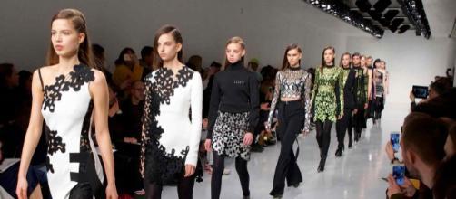La fashion week de Londres s'ouvre sous la menace de l'action des écologistes radicaux et dans l'angoisse du Brexit