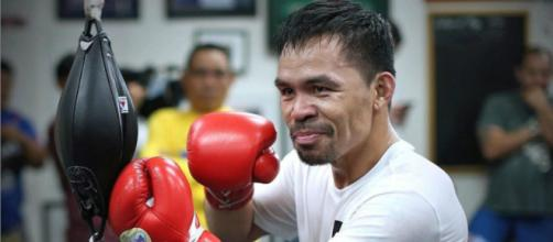 Manny Pacquiao next fight will be determined in the coming months [Image credit: Instagram/@mannypacquiao]