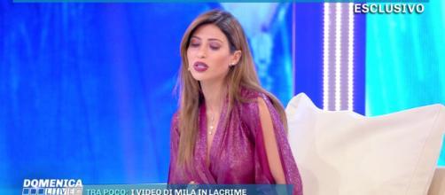 Mila Suarez, ex gieffina a Pomeriggio 5: 'Sono single'