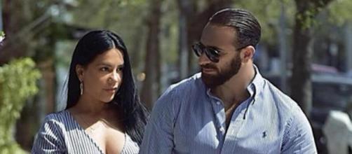 Milla Jasmine et Mujdat Saglam et Laura et NIkola Lozina se seraient remis en couple dans Les Princes de l'Amour 7.