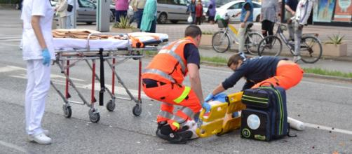 Roma, calabrese muore a causa di un incidente.