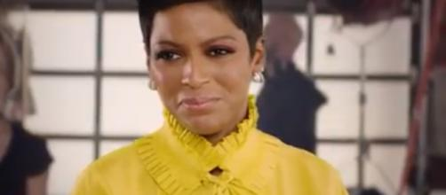 Tamron Hall will be on General Hospital From day.(Image Source:ABC-YouTube.)