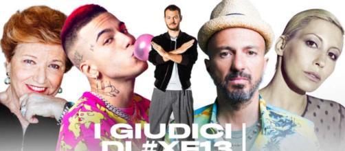 X Factor 13: riassunto della prima puntata del 12 settembre.