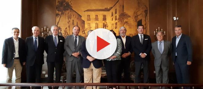 8 premiados por la Real Sociedad Valenciana de Agricultura y Deportes