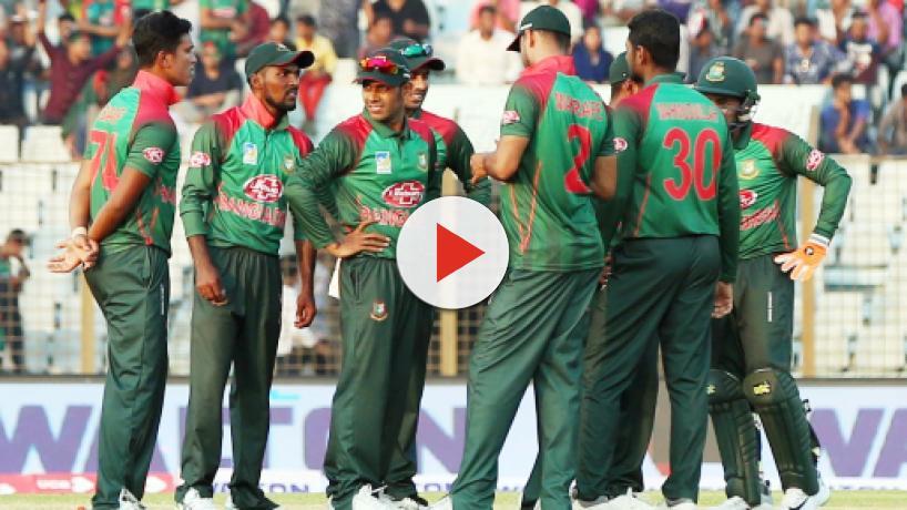 Bangladesh vs Zimbabwe 1st T20 live online streaming on GTV Friday