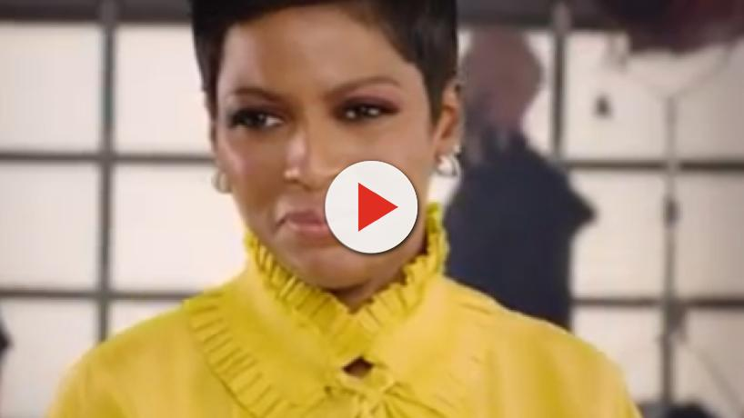 Tamron Hall guest stars on 'General Hospital' on Friday