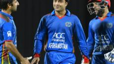Afghanistan v Zimbabwe Tri-series Twenty20 live online stream on Gazi TV Saturday
