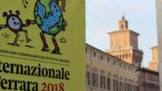 Internazionale, tanto cinema al festival del giornalismo a Ferrara dal 4 al 6 ottobre