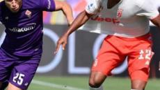 Serie A, Fiorentina-Juventus 0-0: Dalbert e Castrovilli spaventano i bianconeri