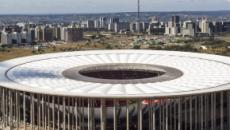 Fluminense não tem bom retrospecto no Mané Garrincha