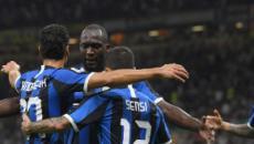 Inter-Udinese 1-0, le pagelle nerazzurre: Sensi decisivo, bene Politano