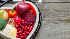5 alimentos que son buenos para la salud del corazón
