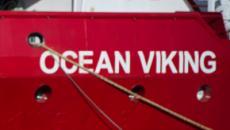 Migranti, il governo apre i porti per la Ocean Viking, Franceschini: 'Torna la politica'
