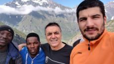 Recensione di 'Schiavi', il romanzo di Paolo Ostorero su due giovani che lasciano l'Africa