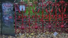 John Lennon's memory evoked by opening of Strawberry Field project