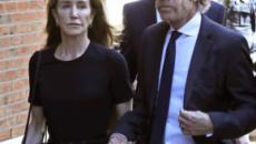 Usa, tangenti al college: condannata a 14 giorni di reclusione l'attrice Felicity Huffman