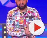 Cyril Hanouna : son gros salaire pour Touche pas à mon poste ... - voici.fr