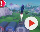 "Season X event has been leaked in ""Fortnite."" Credit: Subie / YouTube"