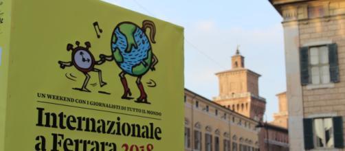 Arriva a breve la nuova edizione di Internazionale, a Ferrara dal 4 al 6 ottobre 2019
