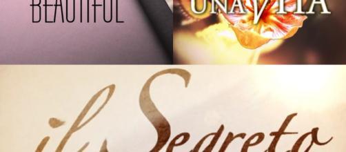Beautiful, Il Segreto e Una Vita: tutte in onda sabato 14 settembre