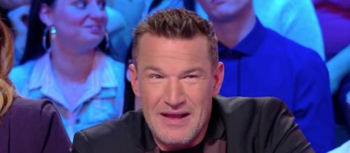 Benjamin Castaldi victime d'un « plongeon maladroit » pendant ses ... - actu-mag.fr