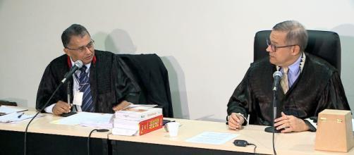 Justiça absolve acusados de cometer canibalismo no Complexo Penitenciário de Pedrinhas, em 2013. (Reprodução/TV Mirante)