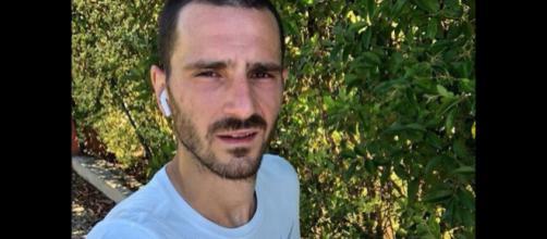 Juventus, Leonardo Bonucci commenta la gara contro la Fiorentina