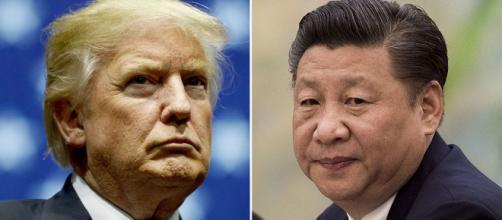 La guerra comercial Estados Unidos-China busca llegar a un acuerdo este año. - infobae.com