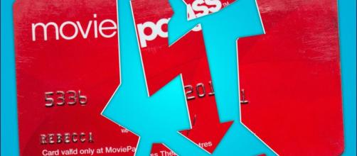 MoviePass has officially died after struggling to stay afloat. [Image Credit: The Verge/YouTube]