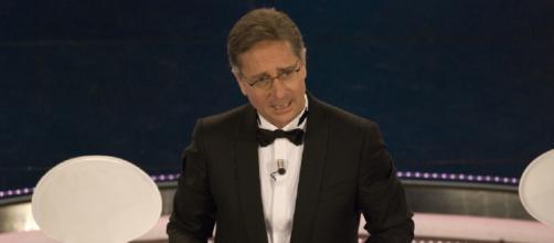 Paolo Bonolis ha sottolineato l'aspetto positivo del passaggio di Icardi al Psg in ottica futura.