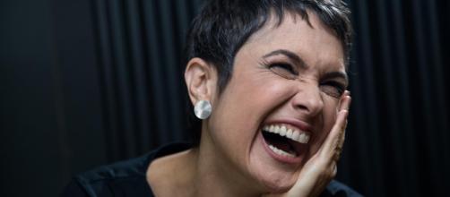 Sandra será substituída por Majú Coutinho no 'Jornal Hoje'. (Arquivo Blasting News)