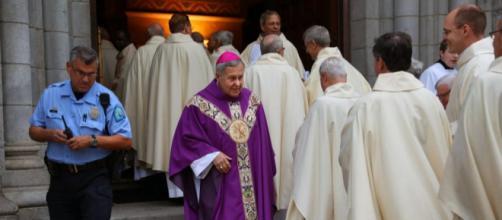 Usa, decine di ex preti accusati di molestie in Missuuri | stltoday.com