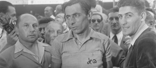 I 100 anni dalla nascita di Fausto Coppi