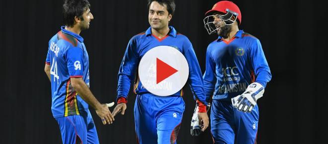 Afghanistan v Zimbabwe Tri-series Twenty20 live online stream on Gazi TV Saturday