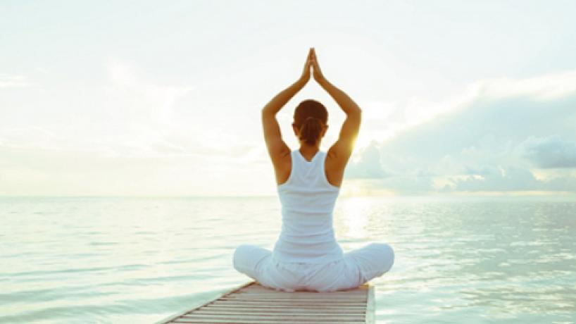 El hatha yoga permite la circulación armónica de la energía en el cuerpo humano